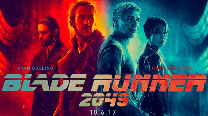 Blade Runner 2049 Review!